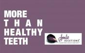 More than healthy teeth