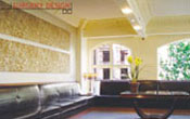 Art Deco oasis in the heart of Melbourne