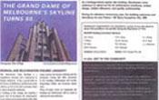 """Manchester Unity Building"" – Leonard Joel"