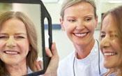 "Aussie domestic violence survivor: ""I can finally smile again!"