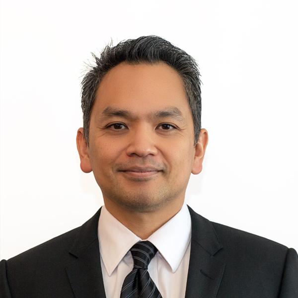 Dr Chankrit Sathorn Specialist Endodontist Melbourne