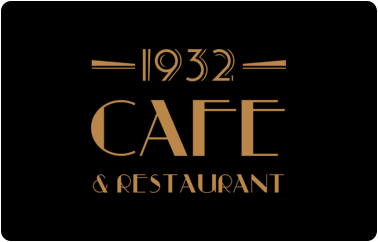 1932 Cafe & Restaurant