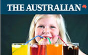 """Experts concerned about the amount of soft drink we're consuming"" – Karen Collier"