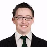 Dr james van den berg Specialist Periodontist Melbourne