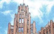 Melbourne, Australia – Manchester Unity Building
