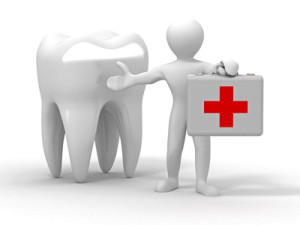 dental emergency
