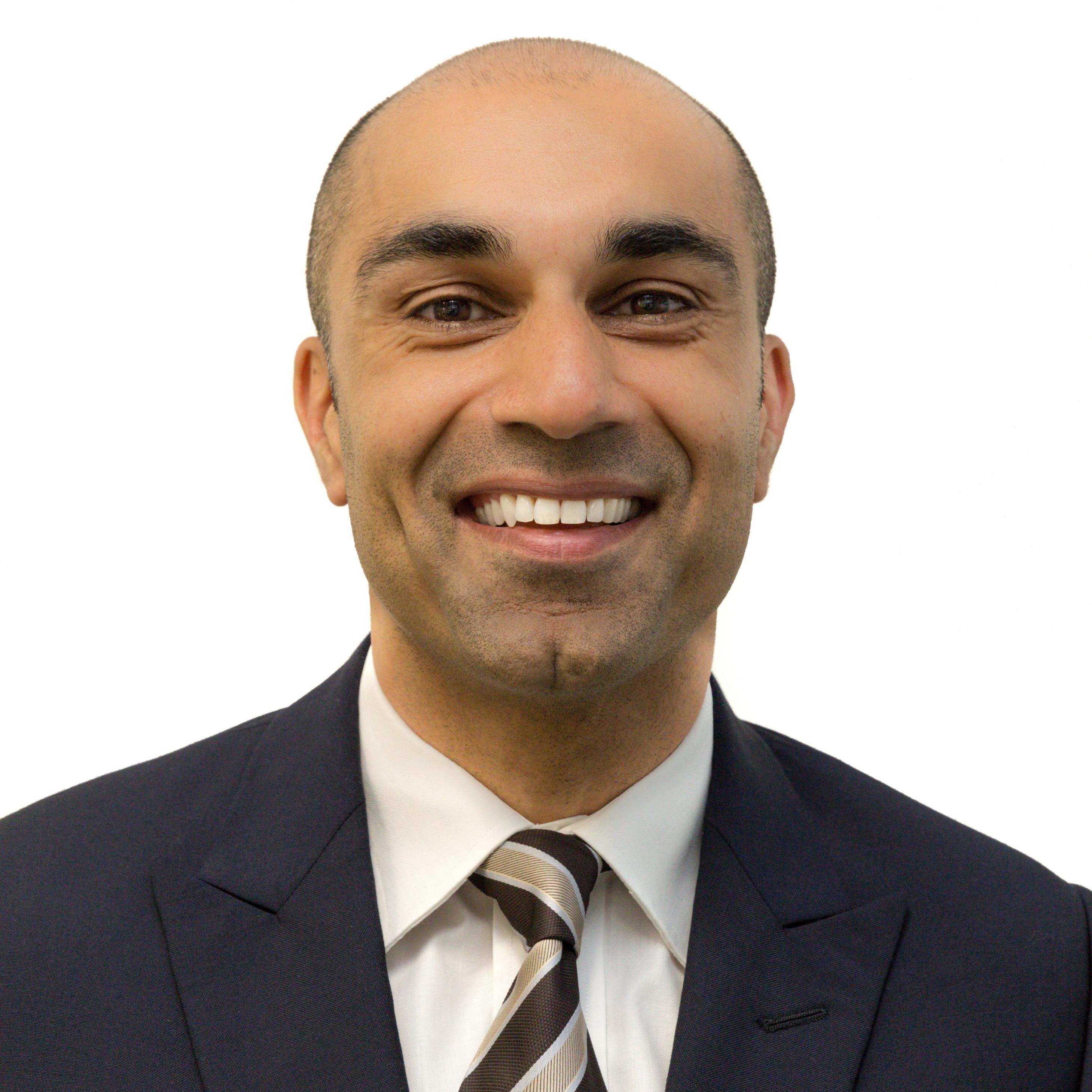 Dr Hashmat Popat