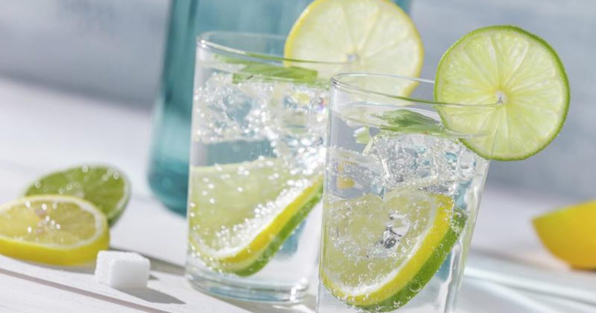 Alternative Health Is Carbonated Water Acidic 38
