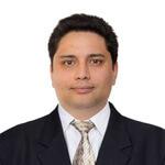 Dr Nima Bazrafshan
