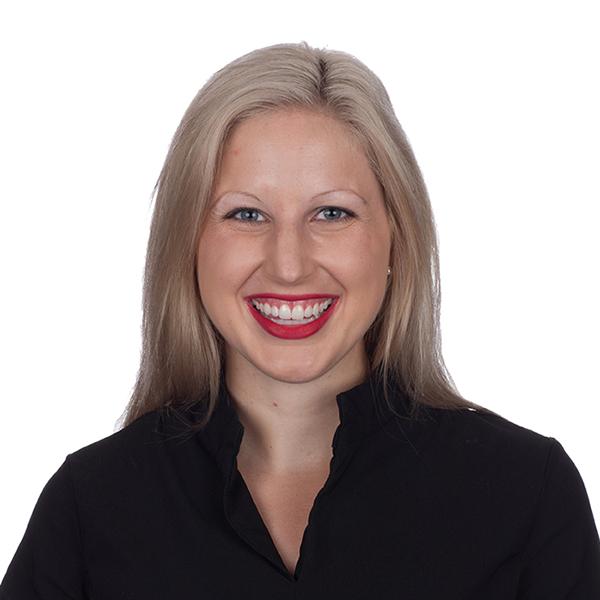Dr Philippa Robinson