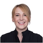Dr Tina J Ledger