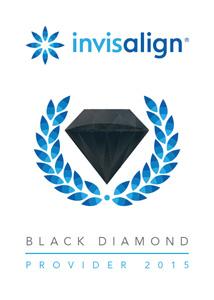 Black Diamond Invisalign
