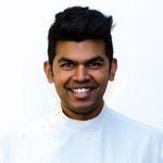 Dr Nirushan Raveendiran