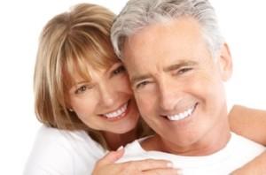 ageing teeth