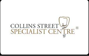 مركز كولينز ستريت التخصصي