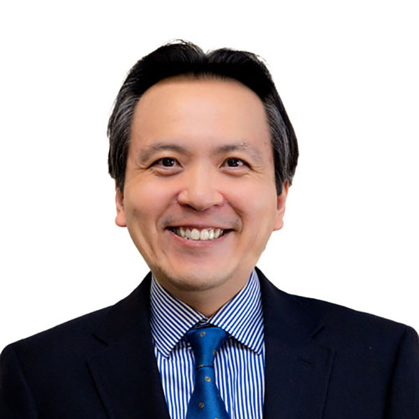Dr Constantine Ong Periodontist