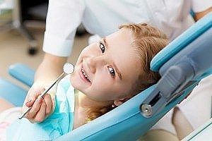 children's dentistry paediatric dentist