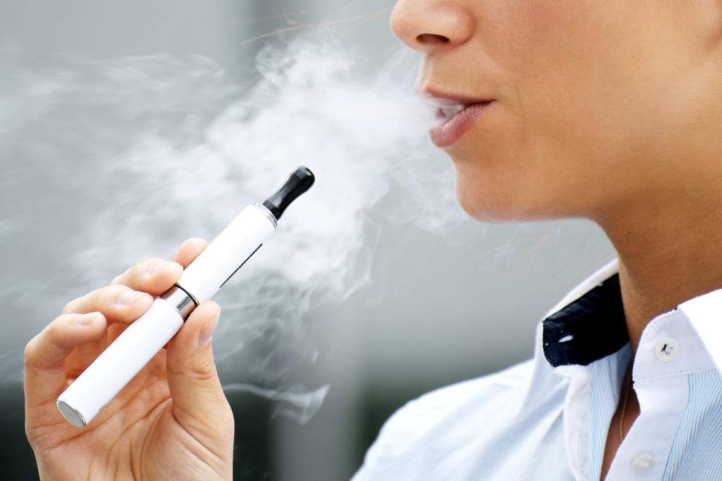 e-cigarettes and your oral health