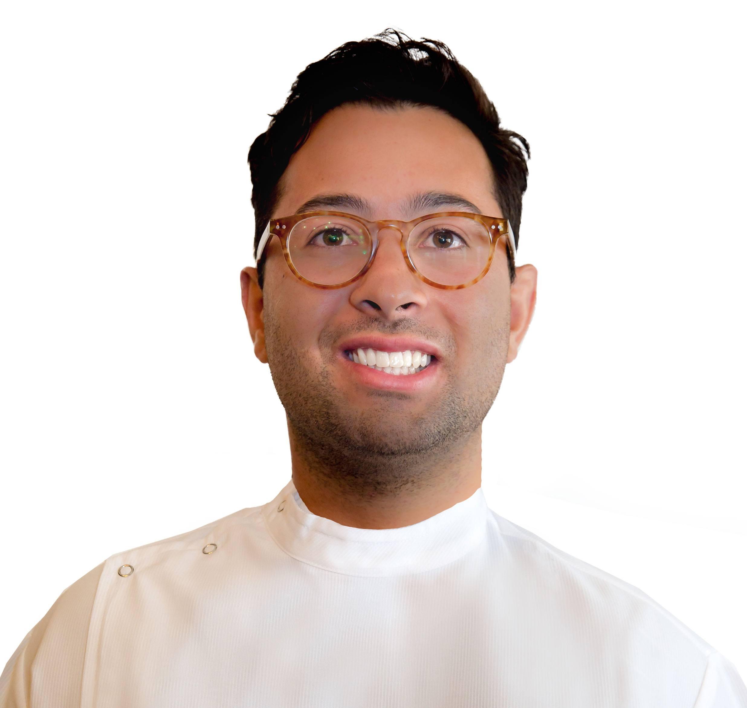Dr Adam Sibio