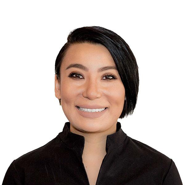 Dr Alex (Yingzhi) Xu