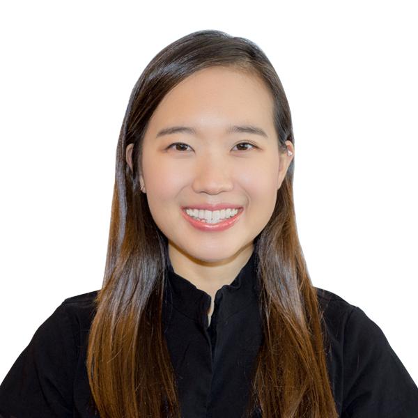 Catherine Yoon