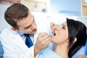 dental treatment while pregnant