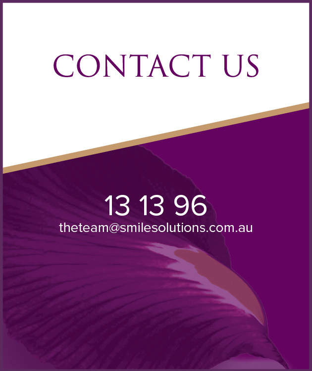Emergency Dentist Melbourne Smile Solutions