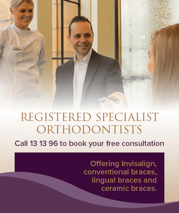 Orthodontist Melbourne Registered Specialist