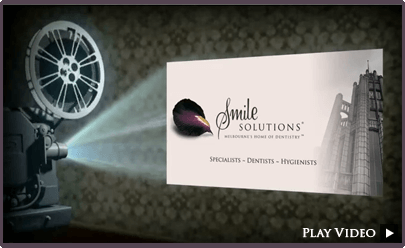 General Dentistry Melbourne Smile Solutions