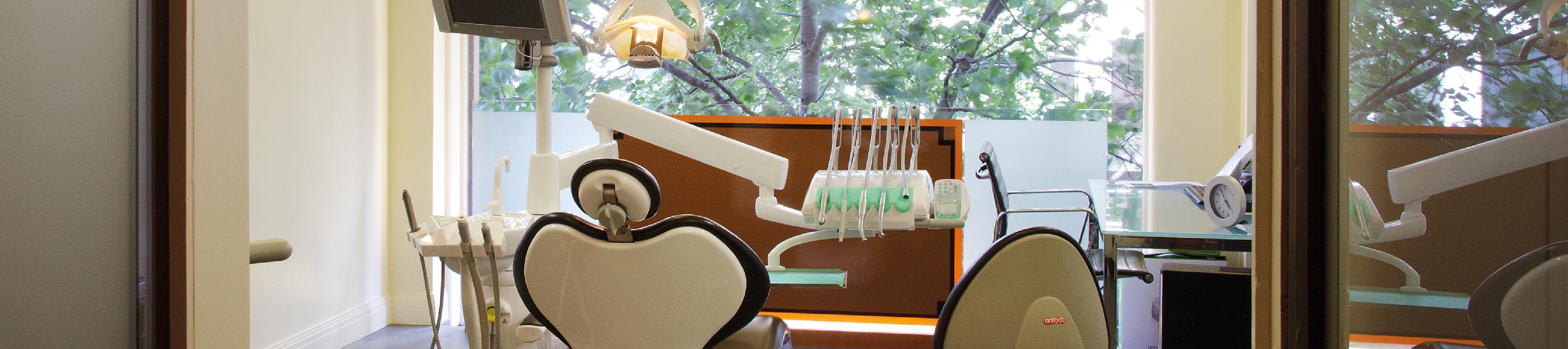 Melbourne Laser Dentistry Banner