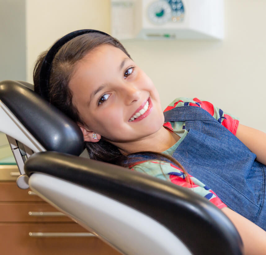 Melbourne Childrens Dental Emergencies